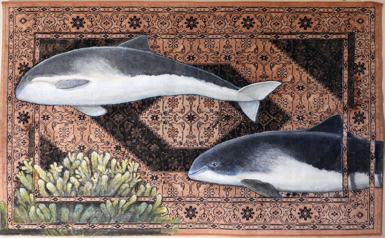 L Kanerva Baltic porpoises w